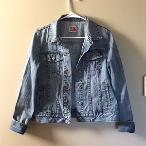 Old Navy Jean Jacket | Fall Style | M